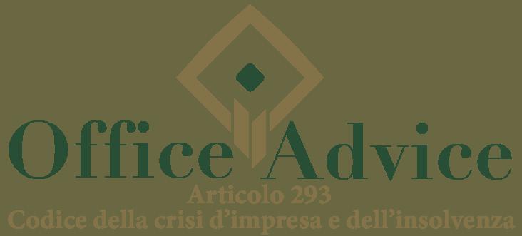 Art. 293 - Codice della crisi d'impresa e dell'insolvenza