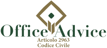 Articolo 2963 - Codice Civile