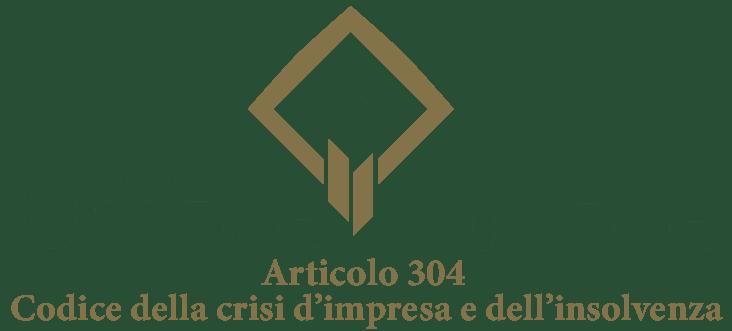 Art. 304 - Codice della crisi d'impresa e dell'insolvenza