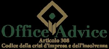 Art. 308 - codice della crisi d'impresa e dell'insolvenza