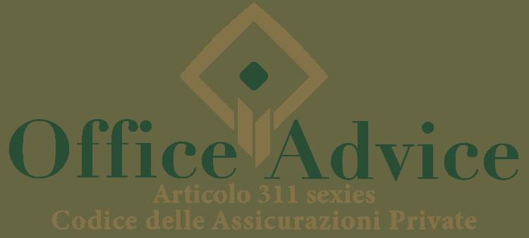 Articolo 311 sexies - Codice delle assicurazioni private