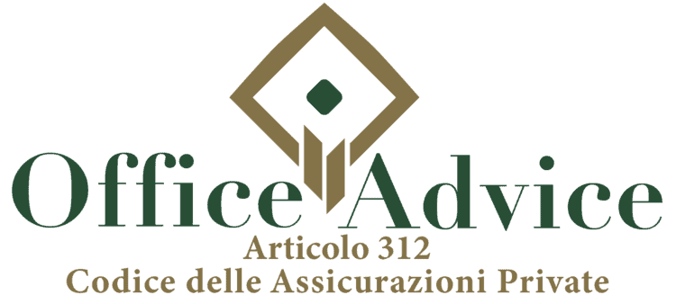 Articolo 312 - Codice delle assicurazioni private