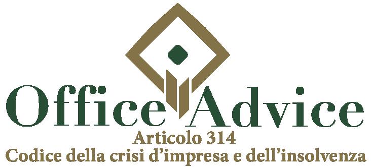 Art. 314 - Codice della crisi d'impresa e dell'insolvenza