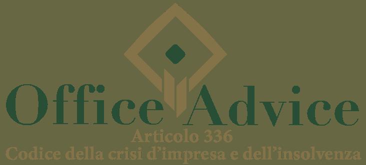 Art. 336 - Codice della crisi d'impresa e dell'insolvenza