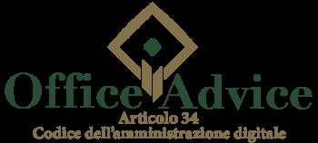 Art. 34 - Codice dell'amministrazione digitale