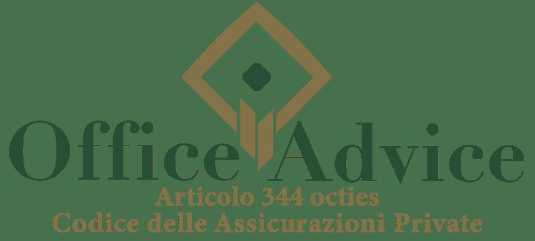 Articolo 344 octies - Codice delle assicurazioni private