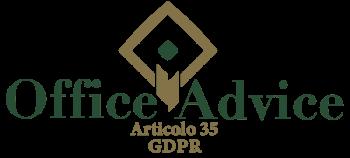 Articolo 35 - GDPR