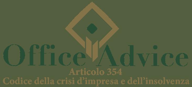 Art. 354 - Codice della crisi d'impresa e dell'insolvenza