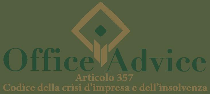 Art. 357 - Codice della crisi d'impresa e dell'insolvenza