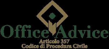 Articolo 357 - Codice di Procedura Civile