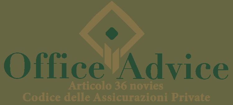 Articolo 36 novies - Codice delle assicurazioni private