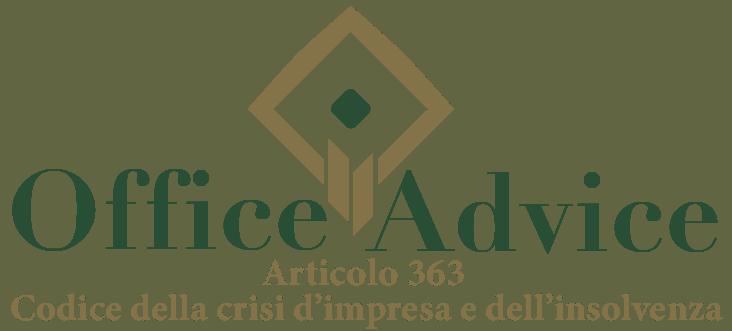 Art. 363 - Codice della crisi d'impresa e dell'insolvenza