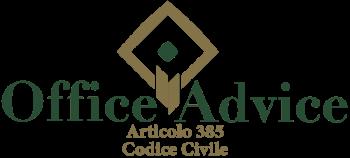 Articolo 385 - Codice Civile