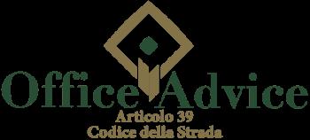 Articolo 39 - Codice della Strada