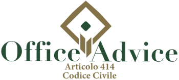 Articolo 414 - Codice Civile