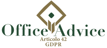 Articolo 42 - GDPR