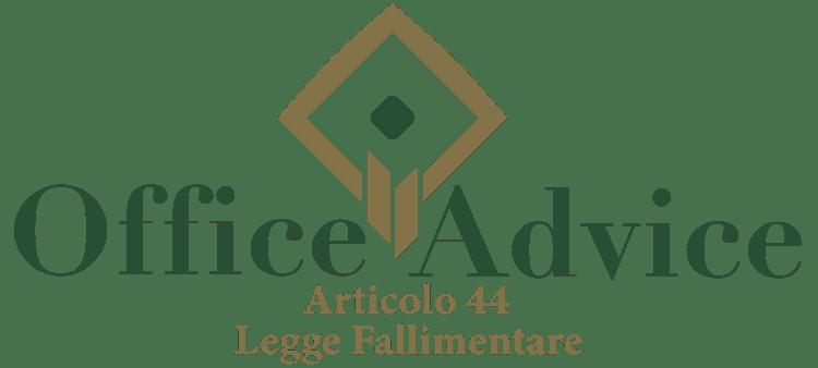 Articolo 44 - Legge fallimentare