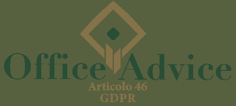 Articolo 46 - GDPR