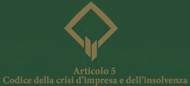 Art. 5 - Codice della crisi d'impresa e dell'insolvenza