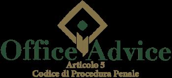 Articolo 5 - Codice di Procedura Penale
