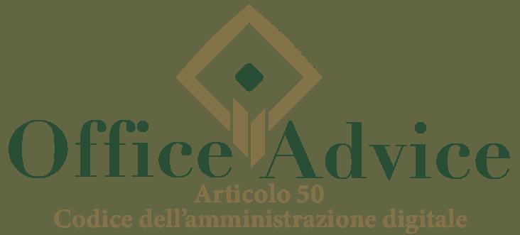 Art. 50 - Codice dell'amministrazione digitale