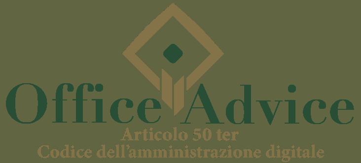 Art. 50 ter - Codice dell'amministrazione digitale
