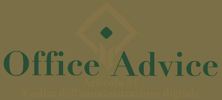 Art. 51 - Codice dell'amministrazione digitale