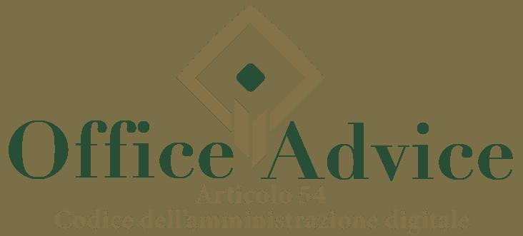 Art. 54 - Codice dell'amministrazione digitale