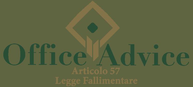 Articolo 57 - Legge fallimentare