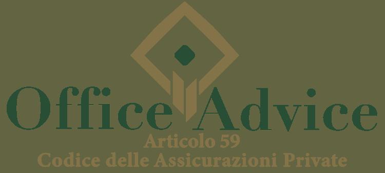 Articolo 59 - Codice delle assicurazioni private