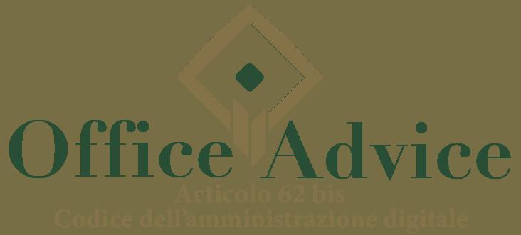 Art. 62 bis - Codice dell'amministrazione digitale