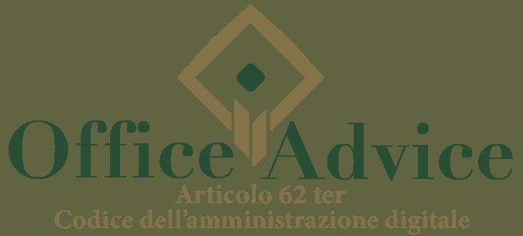 Art. 62 ter - Codice dell'amministrazione digitale