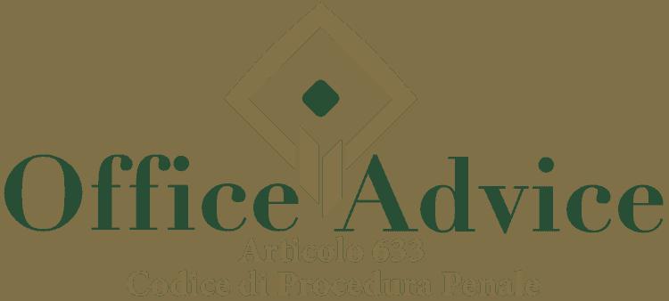 Articolo 633 - Codice di Procedura Penale