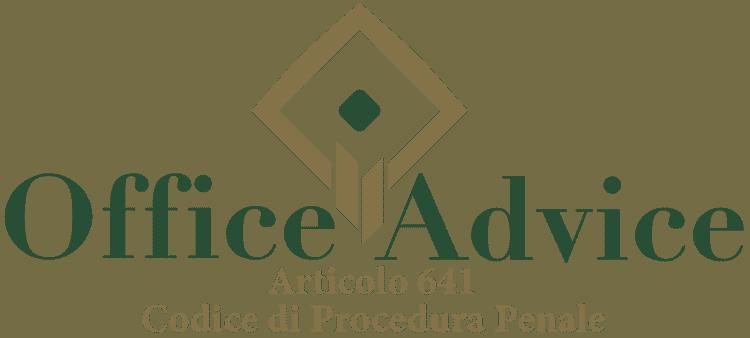 Articolo 641 - Codice di Procedura Penale