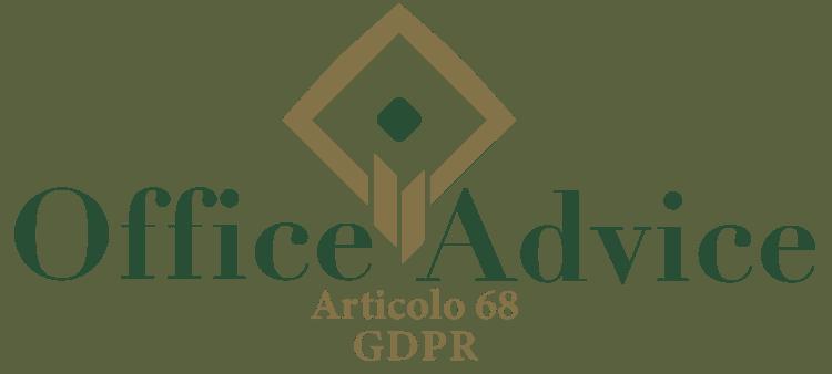 Articolo 68 - GDPR