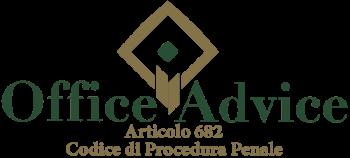 Articolo 682 - Codice di Procedura Penale