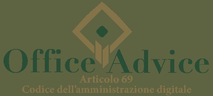 Art. 69 - Codice dell'amministrazione digitale