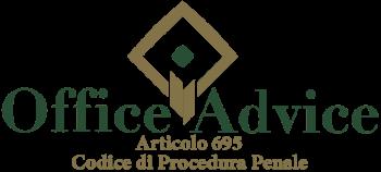 Articolo 695 - Codice di Procedura Penale