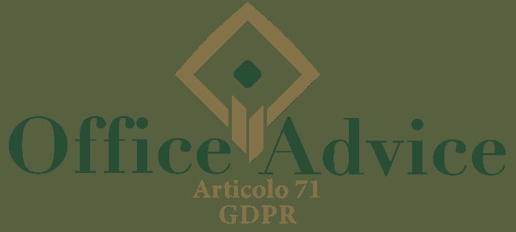 Articolo 71 - GDPR