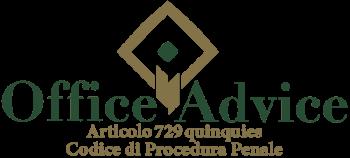 Articolo 729 quinquies - Codice di Procedura Penale