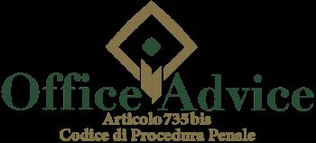 Articolo 735 bis - Codice di Procedura Penale