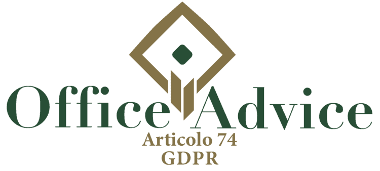 Articolo 74 - GDPR
