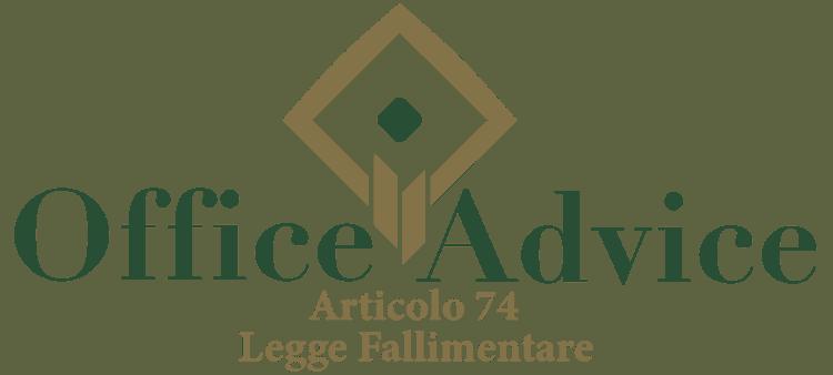 Articolo 74 - Legge fallimentare