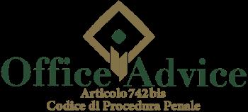 Articolo 742 bis - Codice di Procedura Penale