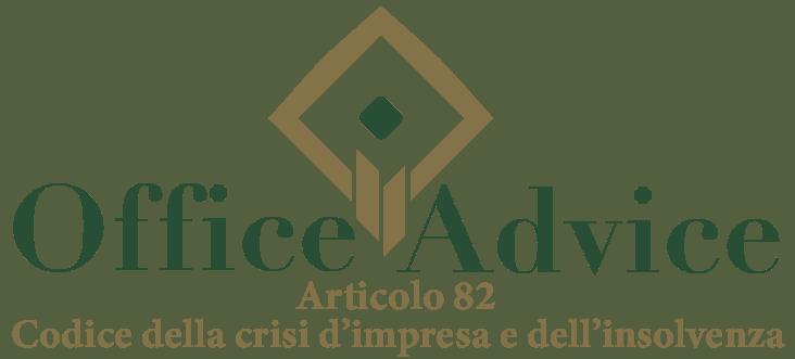 Art. 82 - Codice della crisi d'impresa e dell'insolvenza