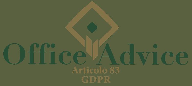 Articolo 83 - GDPR