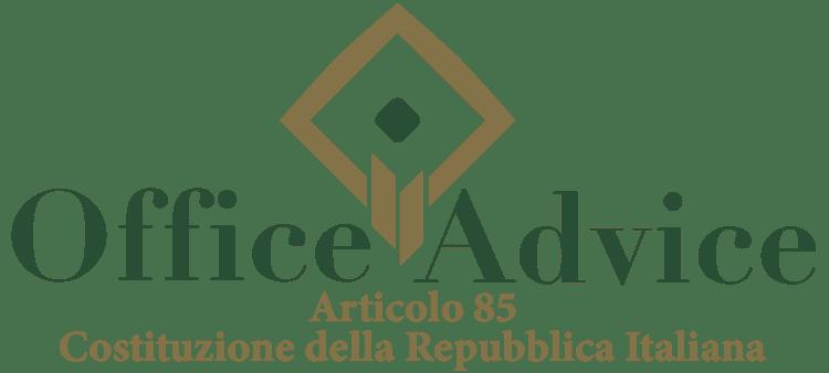 Articolo 85 - Costituzione della Repubblica Italiana