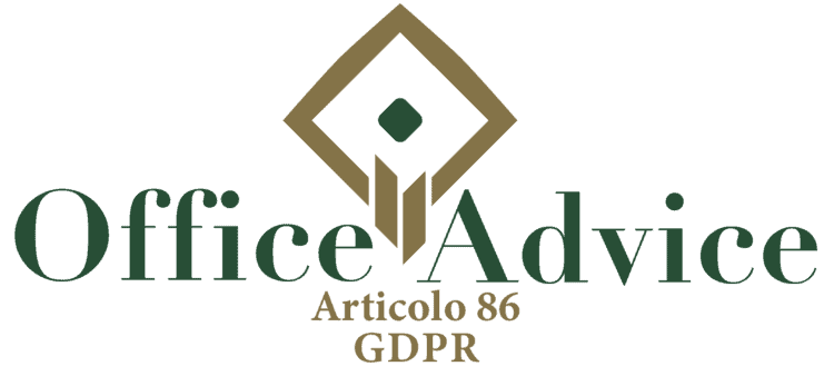 Articolo 86 - GDPR