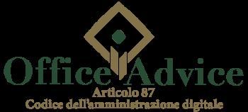 Art. 87 - Codice dell'amministrazione digitale