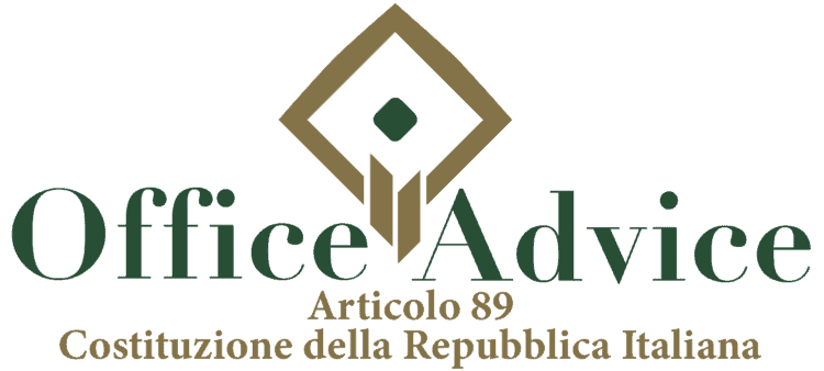 Articolo 89 - Costituzione della Repubblica Italiana